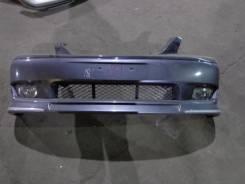 Бампер Mazda MPV, передний