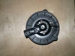 Моторчик печки Toyota COROLLA FIELDER