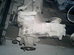 КПП механическая Nissan VANETTE