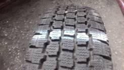 Bridgestone Blizzak W965. Зимние, без шипов, 2002 год, износ: 5%, 2 шт