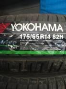 Yokohama A.Drive AA01. Летние, 2012 год, без износа, 1 шт. Под заказ