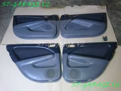 Обшивка двери. Toyota Caldina, ST215, AT211G, AT211, ST210G, ST215G, ST215W, ST210