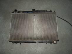 Радиатор охлаждения двигателя. Nissan Maxima Nissan Cefiro, A32 Двигатели: VQ30DE, VQ20DE