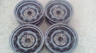 Hyundai. 6.5x16, 5x114.30, ET40, ЦО 67,1мм.