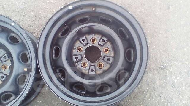 "Hyundai. 6.5x16"", 5x114.30, ET40, ЦО 67,1мм."