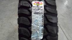 Mickey Thompson Baja MTZ Radial. Грязь MT, 2013 год, без износа, 4 шт