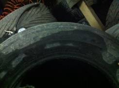 Bridgestone Dueler H/P Sport AS. Летние, износ: 80%, 4 шт