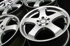 Mercedes. 8.5x18, 5x112.00, ET41