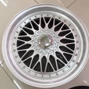 Storm Wheels. 8.5x19, 5x114.30, 5x120.00, ET35, ЦО 73,1мм.