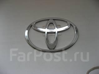 Эмблема решетки. Toyota Toyoace, BU132 Toyota Dyna, BU132 Toyota Coaster, BB40, HDB50, XZB46, TRB40, RZB53, XZB59, HDB51, HZB40, BB53, XZB51, HZB56, R...