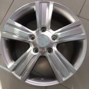 Storm Wheels. 8.5x20, 5x150.00, ET60, ЦО 110,1мм.