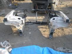 Рамка радиатора. Toyota Crown Majesta, UZS171 Двигатель 1UZFE