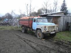 ГАЗ 3507. Продам грузовик ГАЗ-САЗ 3507, 4 250 куб. см., 4 500 кг.