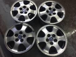 Toyota. 6.5x16, 5x114.30, 5x114.30, ET45