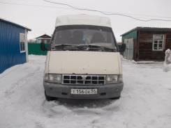 ГАЗ 3302. Продам Газель 3302, 2 200 куб. см., 3 500 кг.