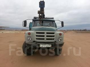 ЗИЛ 133ГЯ. Продается кран борт ЗИЛ-133ГЯ, 10 000 куб. см., 10 000 кг.
