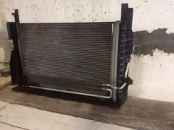 Радиатор кондиционера. BMW 5-Series, E60