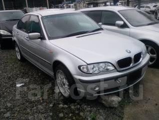 BMW 3-Series. WBAAZ72070NG01487, N42B20AB