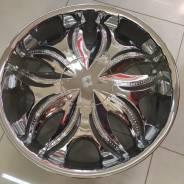 Storm Wheels. 9.0x22, 6x139.70, ET35, ЦО 108,0мм.