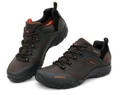 Ботинки треккинговые. 43