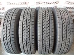 Bridgestone Blizzak VL1. Зимние, без шипов, 2014 год, износ: 5%, 4 шт