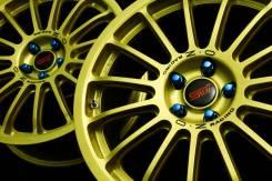 OZ Racing. 7.0x17, 5x100.00, ET48, ЦО 56,1мм.