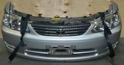 Ноускат. Toyota Corolla Spacio, AE111