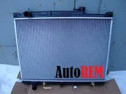 Радиатор охлаждения двигателя. Suzuki Grand Vitara Suzuki Escudo, TD02W, TA52W, TD01W, TA51W, TD11W, TD32W, TD54W, TA31W, TA11W, TD62W, TD51W, TDB4W...