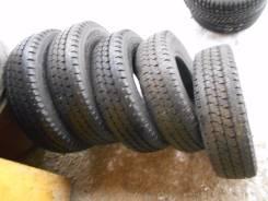 Michelin Agilis 81. Летние, 2013 год, без износа, 5 шт
