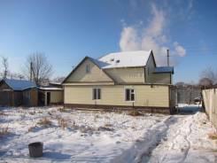 Дом Циолковского 4. Переулок Циолковского 4, р-н Железнодорожный, площадь дома 78 кв.м., отопление жидкотопливное, от агентства недвижимости (посредн...