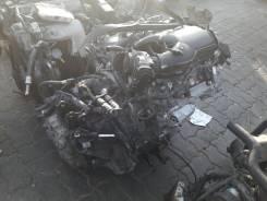 Автоматическая коробка переключения передач. Lexus RX350 Двигатели: 2GRFXE, 2GRFKS, 2GRFE