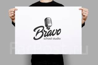 "Уроки вокал, гитара, укулеле School-studio"" Bravo"""