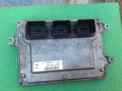 Блок управления двс. Honda Fit, DBA-GE6, GE6, DBAGE6