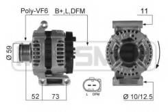 Генератор. Citroen Jumper Fiat Ducato Ford Transit