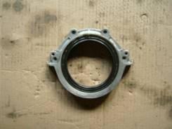Крышка двигателя. Nissan Sunny Двигатель CD17