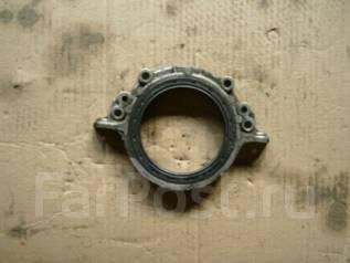 Крышка двигателя. Toyota Corona, ET176 Двигатель 3E