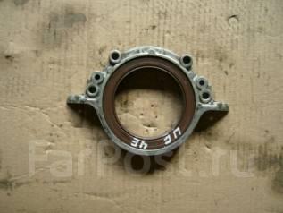 Крышка двигателя. Toyota Sprinter, EE101 Двигатель 4EFE