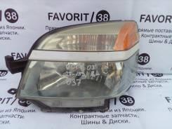Фара левая Toyota Voxy AZR60G