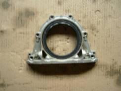 Крышка двигателя. Nissan Cefiro, A31 Двигатель RB20D