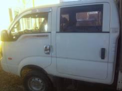 Kia Bongo. Продается грузовик KIA Bongo 3, 2 500 куб. см., 1 000 кг.
