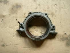 Крышка двигателя. Toyota Toyoace Toyota ToyoAce, LY50 Двигатель 2L