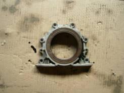 Крышка двигателя. Toyota Carina, AT211 Двигатель 7AFE