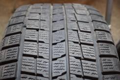 Dunlop DSX. Зимние, без шипов, 2007 год, износ: 20%, 4 шт