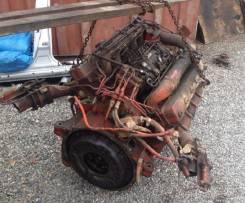Двигатель. Isuzu Giga. Под заказ
