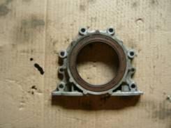 Крышка двигателя. Toyota Carina, AT191 Двигатель 7AFE
