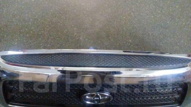 Решетка радиатора. Toyota Tundra