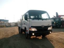 Toyota Dyna. Продам грузовик, 4 000 куб. см., 2 000 кг.