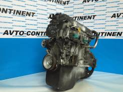 Двигатель на Nissan March K11 CG10