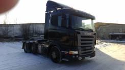 Scania R. Скания R 340 в очень хорошем состоянии, 1 000 куб. см., 15 000 кг.