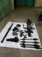 Механическая коробка переключения передач. Subaru Legacy B4, BL9, BLE, BL5 Subaru Legacy, BL, BPH, BL5, BP9, BLE, BP, BL9, BP5, BPE